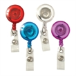 Promotional Retractable Badge Holders-P12-2120-36