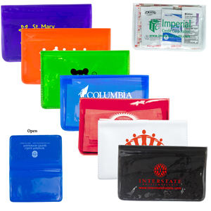 Economy first aid kit,