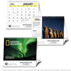 Promotional Desk Calendars-4274
