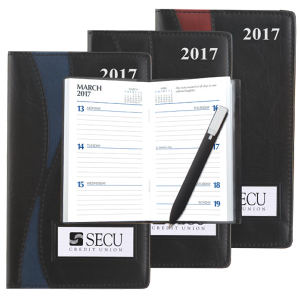 Promotional Wall Calendars-DYW