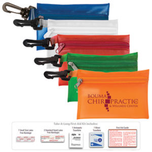 Promotional First Aid Kits-5225