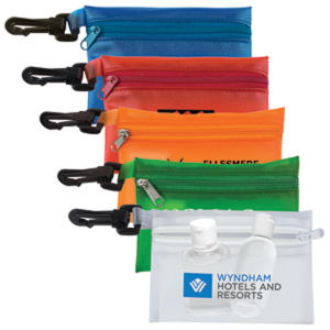 Promotional Vinyl ID Pouch/Holders-5243OP