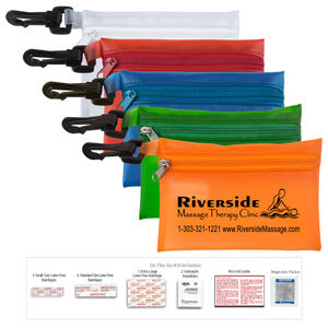 Promotional First Aid Kits-5235