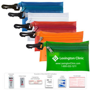 Promotional First Aid Kits-5223