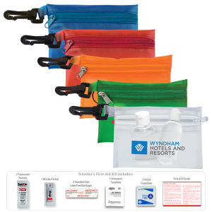 Promotional First Aid Kits-5221