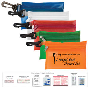 Promotional First Aid Kits-5229