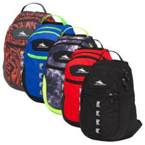 Promotional Backpacks-53633