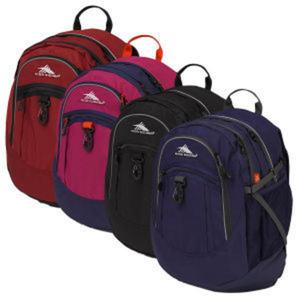 Promotional Backpacks-64020