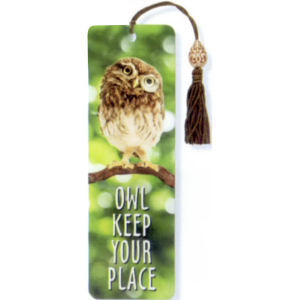 Promotional Bookmarks-9982