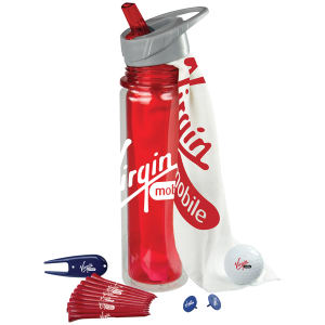 Promotional Golf Balls-HGK-PRUSH