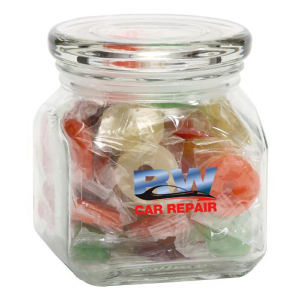Promotional Candy-JRG10LS