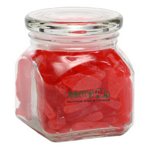 Promotional Apothercary/Candy Jars-JRG10SF