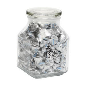 Promotional Apothercary/Candy Jars-JRG32HK