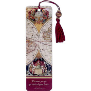 Promotional Bookmarks-3050
