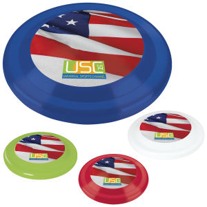 Promotional Flying Disks-26037