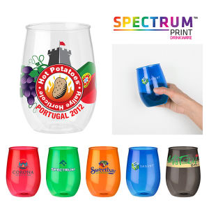 Promotional Drinking Glasses-LO1301