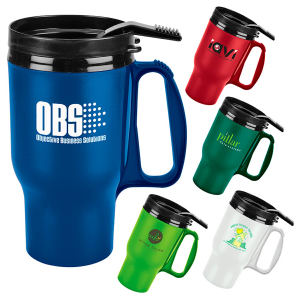16 oz. Travel mug,