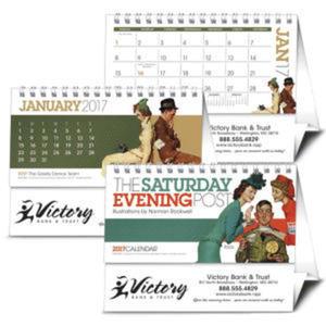 Promotional Desk Calendars-4250