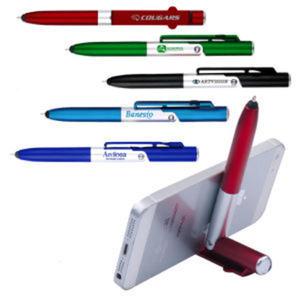 Promotional Desk Pen Holders/Stands-PB321