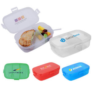 Promotional Containers-