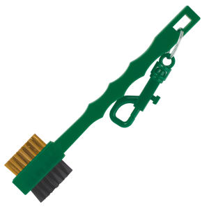 Golf Brush II -