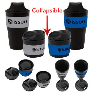 Promotional Travel Mugs-S916