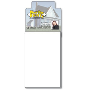 Promotional Business Card Magnets-MG18107