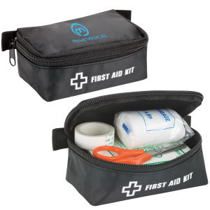 21-piece first aid kit