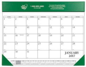 Promotional Calendar Pads-9013 H