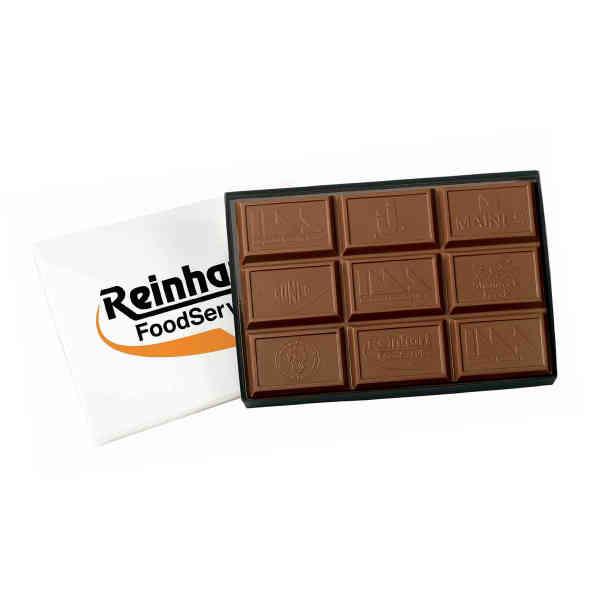 1 lb chocolate breakaway