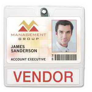 Promotional Badge Holders-504-JL