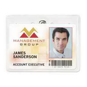 Promotional Badge Holders-304-JC