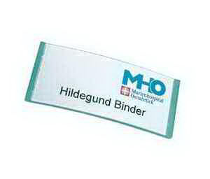 Promotional Name Badges-BGPPM30