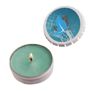Promotional Candles-STC03WG-CANDLE