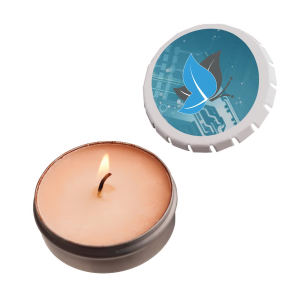 Promotional Candles-STC03WO-CANDLE