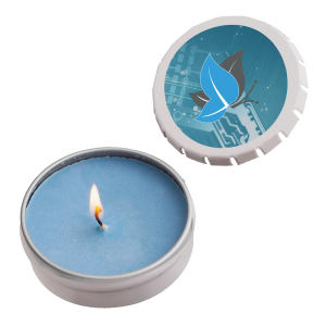 Promotional Candles-STC03WB-CANDLE