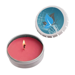 Promotional Candles-STC03SR-CANDLE