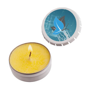 Promotional Candles-STC03S0YCANDLE