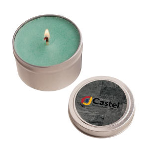 Promotional Candles-RTC02G-CANDLE