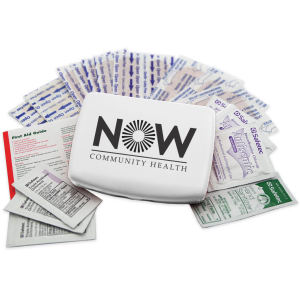 Promotional First Aid Kits-FA346