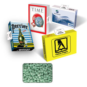 Promotional Recycled-AB25-SPEARMINT