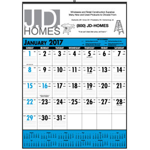 Promotional Wall Calendars-360