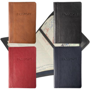Promotional Passport/Document Cases-LG-9127