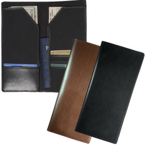 Promotional Passport/Document Cases-LG-9159