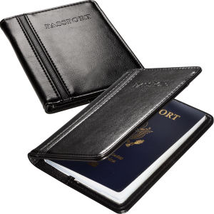 Promotional Passport/Document Cases-LG-9271