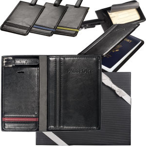 Promotional Passport/Document Cases-LG-9296