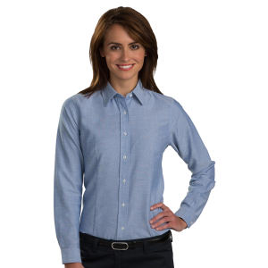 Promotional Button Down Shirts-5078