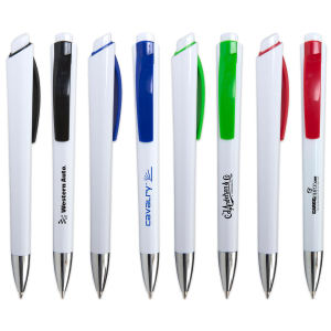 Promotional Ballpoint Pens-WR114P PC978