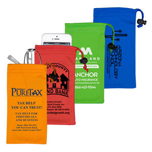 Promotional Vinyl ID Pouch/Holders-5087OP