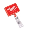 Promotional Retractable Badge Holders-P12-2120-390